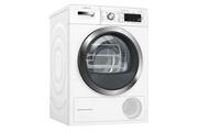 Bosch Sèche-linge pompe à chaleur avec condenseur 60cm 9kg a++ blanc - bosch - wtwh7591ff