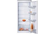 Neff Réfrigérateur 1 porte intégrable à glissière 221l a+ - neff - k1544x0ff