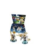 Lego Sensei wu (ninjago) lego dimensions fun pack