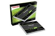 Toshiba Toshiba toshiba tr200 2,5 pouces ssd, sata 6g - 480 gb noir