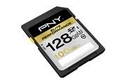 Pny SD Elite Performance 128Go