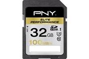 Pny SD Elite Performance 32Go