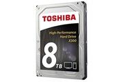 Toshiba X300 SATA 6Gb/s 8To