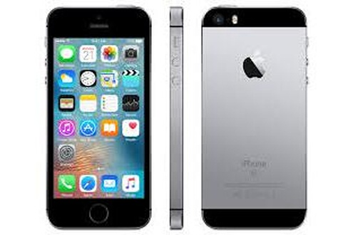 Apple Iphone se 64gb gris sideral neuf