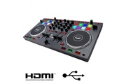Gemini Gemini slate4 table de mixage 4 voies usb hdmi
