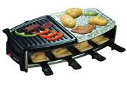 AKOR Raclette party 3-en-1