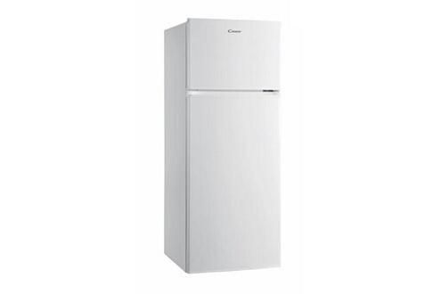 Candy Réfrigérateur 2 portes 55cm 204l a+ statique blanc - candy - ccd2145e