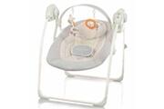 Little World Balançoire pour bébés dreamday gris lwbs001-gy