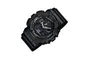 Casio Casio montre quartz chronographe ga1001a1er homme
