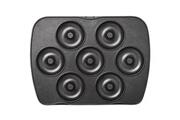 Lagrange Paire de plaques pour 7 mini-donuts pour gaufrier premium - lagrange - 010822