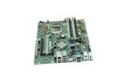 Hp Carte mère pc hp compaq elite 8200 8280 sff 611834-001 611793-002 motherboard