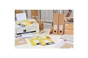 Avery Etiquettes de bureau multi-usages 19 x 38 mm x 480