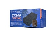 SILVERSTONE Tfx tx300 80plus bronze