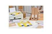 Avery Etiquettes de bureau multi-usages 38.5 x 65 mm x 160
