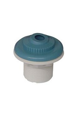 Astral Bouche de refoulement bleue pour piscine liner