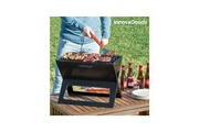 Innovagoods Barbecue au charbon portable et pliable innovagoods