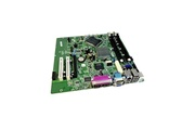 Dell Carte mère pc dell optiplex 780 mt 0c27vv c27vv motherboard
