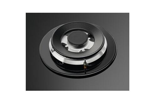 8ba45fb88a050e Electrolux Table de cuisson gaz 59cm 4 feux 8900w noire - electrolux -  kgg6436k