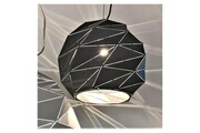 Kosilum Suspension design effets lumineux - amos
