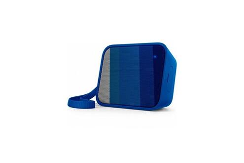 Philips Haut-parleur bluetooth philips bt110a/00 usb 4w