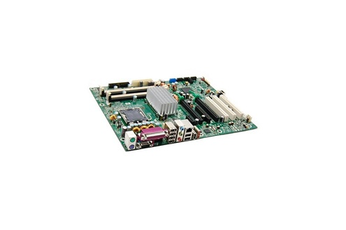 Hp Carte mère pc hp compaq xw4600 tour 441449-001 441418-001 motherboard