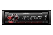 Pioneer Autoradio pioneer mvh-s410bt