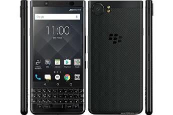 BlackBerry Aurora Dual SIM 32GB Black -