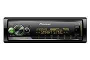 Pioneer Autoradio pioneer mvh-s510bt