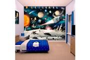 Walltastic Papier peint mural aventure spatiale walltastic 305x244 cm