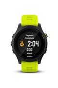 Garmin Garmin forerunner 935 montre gps avec cardiomètre intégré - jaune (010-01746-21)