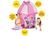 Worlds Apart Tente de jeux pop up boutique minnie mouse disney