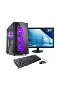 Sedatech Pack pc gamer expert watercooling, intel i9-9900kf, geforce rtx 2060 6go, 32go ram ddr4, 1to ssd m.2 pcie, 3to hdd, wifi, bluetooth, win 10