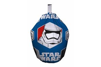 Pouf poire star wars stormtroopers en tissu