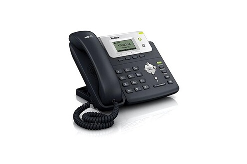 Yealink Téléphone ip yealink t21 e2 sip poe