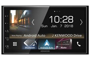 Kenwood Autoradio multimedia kenwood dmx7018bts