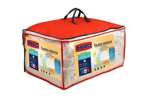 Dodo Couette tempérée polyester 200x200