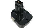 Black & Decker Batterie pour black decker hp331k2