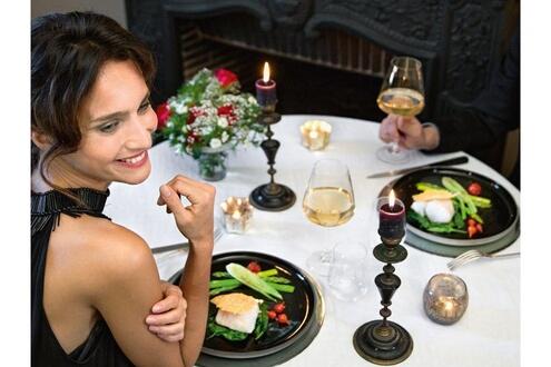 Smartbox Dîner romantique