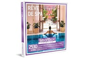 Smartbox Rêve de spa
