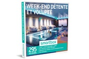 Smartbox Week-end détente et volupté