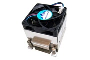 Foxconn Ventirad processeur hp foxconn 342291-001 workstation xw6000 cpu heatsink 4-pin