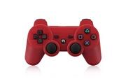 Manette Manette pour ps3 contrôleur sans fil dualshock 3 jeux télécommande bluetooth sixaxis contrôle gamepad durable accessoires de jeu pour playstation3