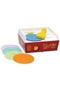 FISHER PRICE Lecteur de disques fisher price classics pour enfants
