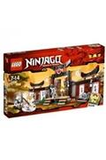 Lego Lego ninjago 2504 spinjitzu dojo