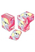 Xbite Ltd Ultra pro my little pony muffins trading card deck box