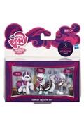Xbite Ltd My little pony mini collection 3 pack assortment