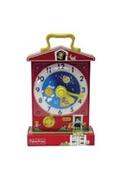 FISHER PRICE Fisher price childrens classics teaching clock