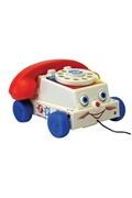 FISHER PRICE Fisher price classics pour enfants chatter téléphone