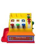 FISHER PRICE Fisher price classics cash register