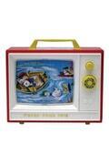 FISHER PRICE Fisher price childrens classics two tune tv